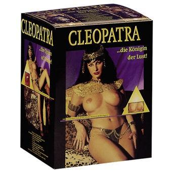 Cleopatra Vibrating Sex Doll