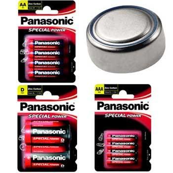 Batteries for Sex Dolls