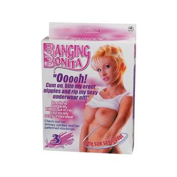 Banging Bonita Sex Doll