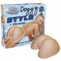 Mandy's Doggy Style Torso