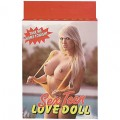 Sexteen Teen Love Doll
