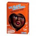 Black Sensual Doll