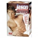 Jason Male Sex Doll
