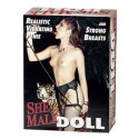 She Male Sex Doll