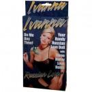 Ivanna Russian Love Doll