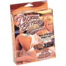 Tereza Barkley Sex Doll