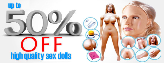 High Quality Sex Doll Sale